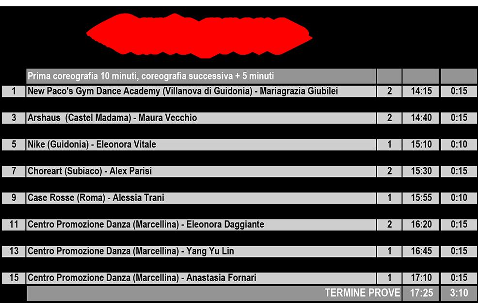 Orario_prove